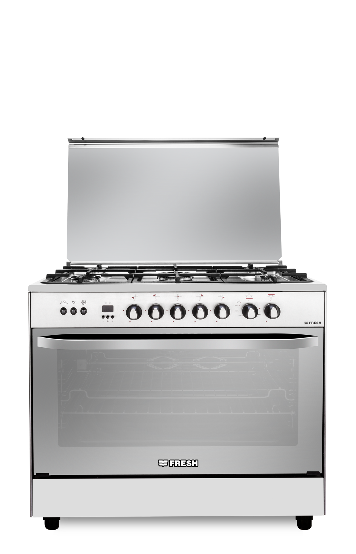 Shop Fresh Cookers
